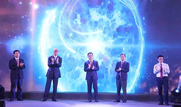 明阳举行26周年庆典暨企业文明公布启动典礼